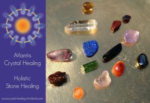 Holistic Stone Healing