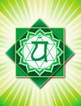 Anahata, heart chakra