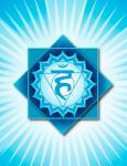 Vishuddha, throat chakra