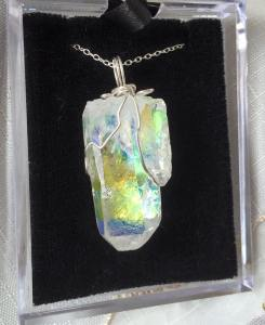 Lotus Star Stone Crystal